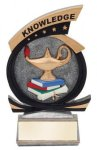 Gold Star Knowledge Award Academic