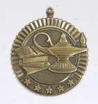 Star Knowledge Medals Academic