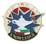 USA Sport Knowledge Medals Academic