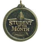 Student Of The Month Academic
