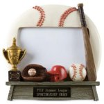 Photo Frame Baseball Baseball and Softball