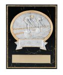Swimming Resin Plaque Mount Award Economy Plaques and Awards