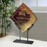 Bronze Iridescence Executive Gift Awards