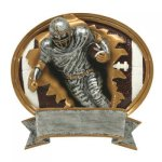 Sport Blaster Legend Football Football Trophy Awards