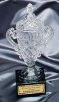 Crystal Vase Glass Awards