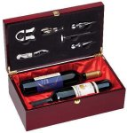 Rosewood Double Bottle Box Holiday Gift Ideas