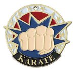 USA Sport Karate Medals Karate and Martial Arts