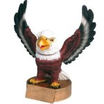 Eagle Bobble Military and Patriotic