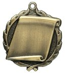 Engraving Scroll Medals Miscellaneous