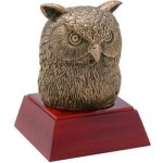 Owl Resin Miscellaneous