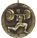 Weight Lifting Miscellaneous