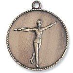 Twirling Medal Miscellaneous