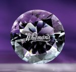 Diamond Paper Weight Paperweight Crystal Awards