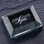 Capitol Paper Weight Paperweight Crystal Awards
