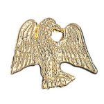 Eagle Chenille Pin Patriotic Awards