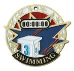 USA Sport Swimming Medals Swimming
