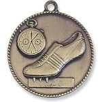 Track/Field Medal Track and Cross Country