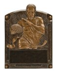 Flag Football Legends of Fame Award Trophies - Traditional and Resin