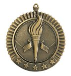 Star Victory Medals Victory