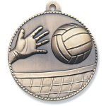 Volleyball Medal Volleyball